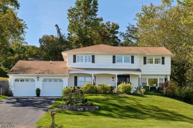5 Craig Ct, Montville Twp., NJ 07045 (MLS #3594526) :: SR Real Estate Group