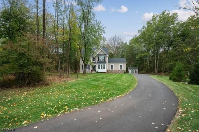 25 Whitehouse Ave, Readington Twp., NJ 08889 (MLS #3594532) :: Coldwell Banker Residential Brokerage