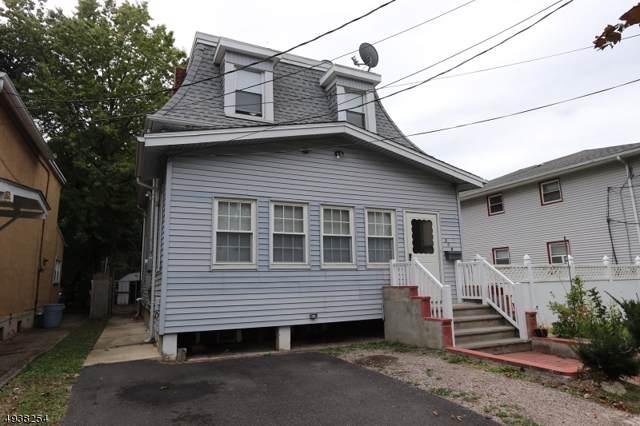 309 E Scott Ave, Rahway City, NJ 07065 (#3594543) :: Daunno Realty Services, LLC