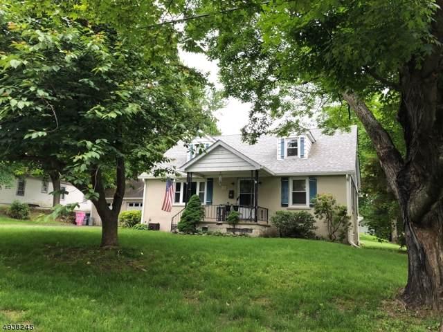 15 Pleasant View Ave, Washington Twp., NJ 07882 (MLS #3594560) :: SR Real Estate Group