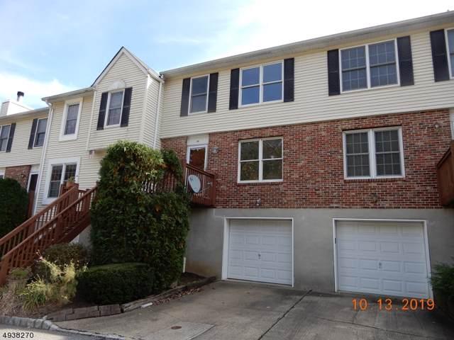 16 Cambridge East, Oxford Twp., NJ 07863 (MLS #3594564) :: SR Real Estate Group