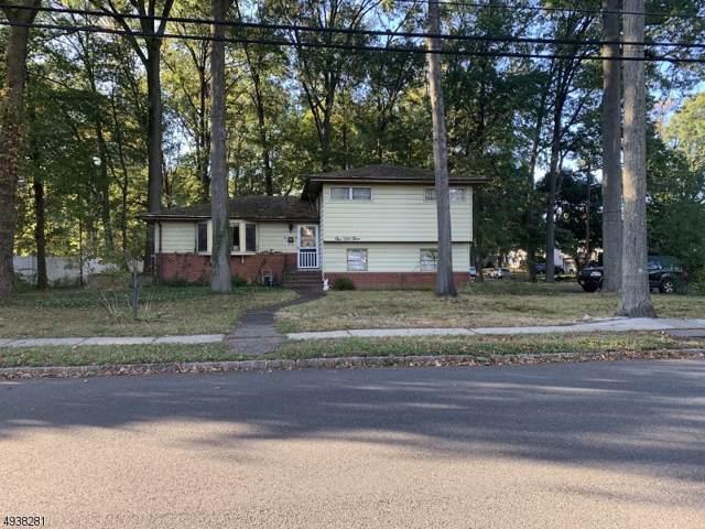 153 Denman Rd, Cranford Twp., NJ 07016 (MLS #3594568) :: The Dekanski Home Selling Team