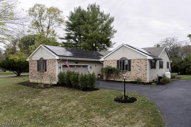 28 Rosemont Ave, Lambertville City, NJ 08530 (MLS #3594569) :: Coldwell Banker Residential Brokerage