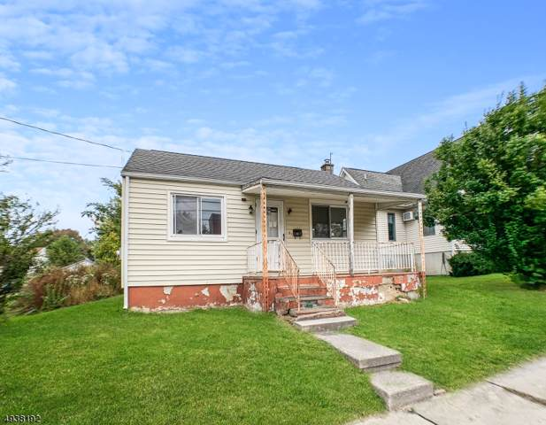 835 Mill St, Phillipsburg Town, NJ 08865 (MLS #3594570) :: SR Real Estate Group