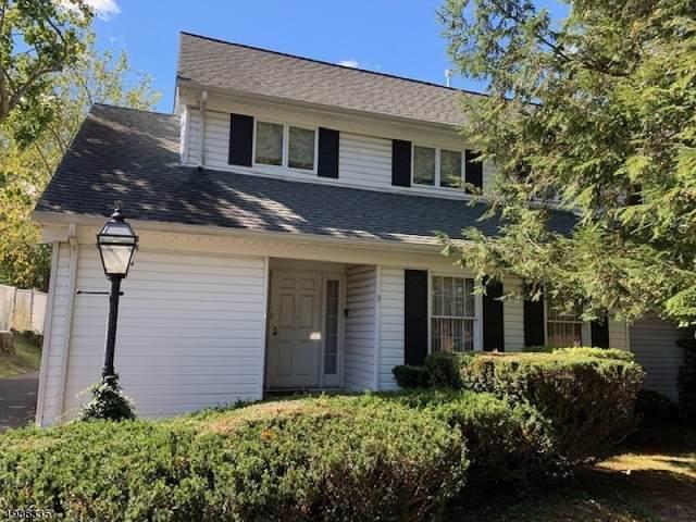 3 Monmouth Dr, South Brunswick Twp., NJ 08852 (MLS #3594610) :: SR Real Estate Group