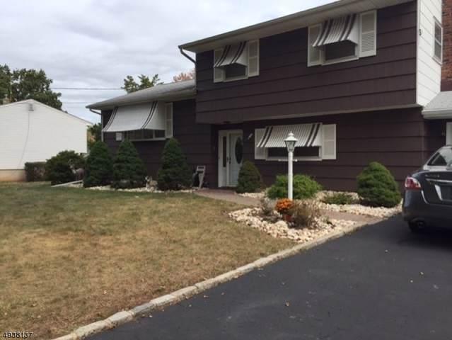 249 Grant Ave, Piscataway Twp., NJ 08854 (MLS #3594615) :: Coldwell Banker Residential Brokerage