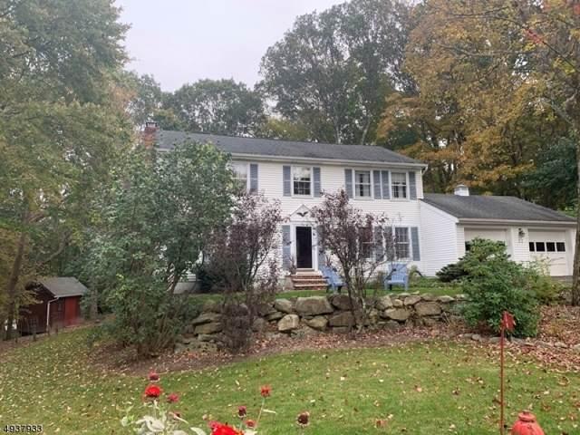 22 Byron Pl, Sparta Twp., NJ 07871 (MLS #3594623) :: RE/MAX Select