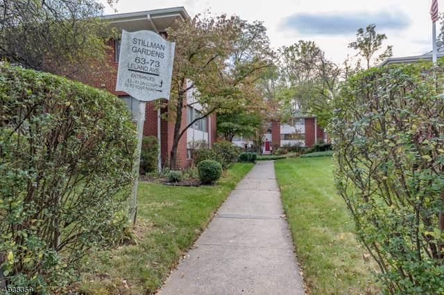 67 Leland Ave, Plainfield City, NJ 07062 (MLS #3594639) :: Coldwell Banker Residential Brokerage