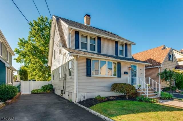 11 Vanderbilt Pl, Woodbridge Twp., NJ 07095 (MLS #3594641) :: Coldwell Banker Residential Brokerage