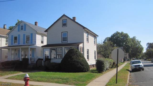 447 Downer St, Westfield Town, NJ 07090 (MLS #3594646) :: RE/MAX Select