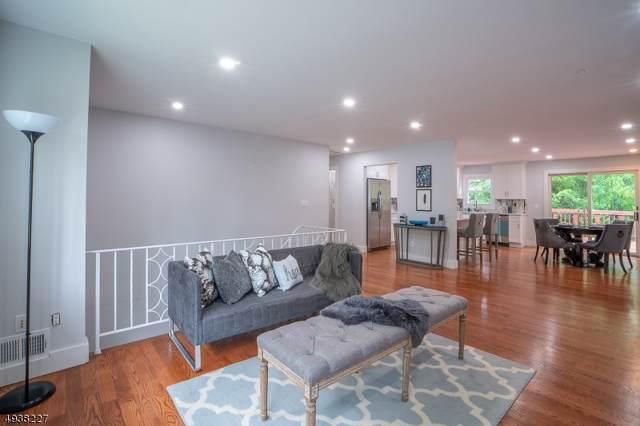 375 Mercer Ave, Union Twp., NJ 07083 (MLS #3594647) :: Coldwell Banker Residential Brokerage