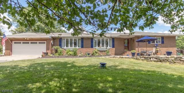 70 Bickel Rd, Franklin Twp., NJ 07882 (MLS #3594649) :: SR Real Estate Group