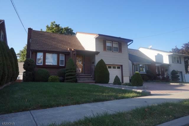 236 Browning Ave, Elizabeth City, NJ 07208 (MLS #3594654) :: Coldwell Banker Residential Brokerage