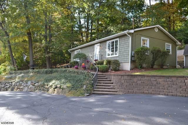 171 Reservoir Ave, Randolph Twp., NJ 07869 (MLS #3594661) :: The Sikora Group