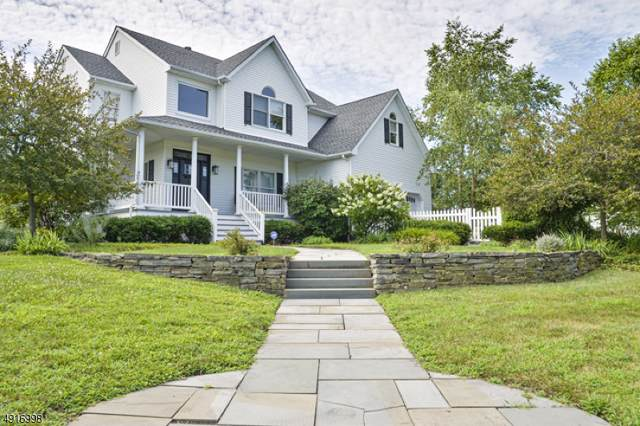 71 Rainbow Hill Rd, East Amwell Twp., NJ 08822 (MLS #3594674) :: Coldwell Banker Residential Brokerage