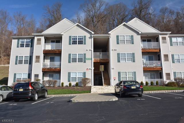 1223 King Ct #1223, Green Brook Twp., NJ 08812 (MLS #3594687) :: Weichert Realtors