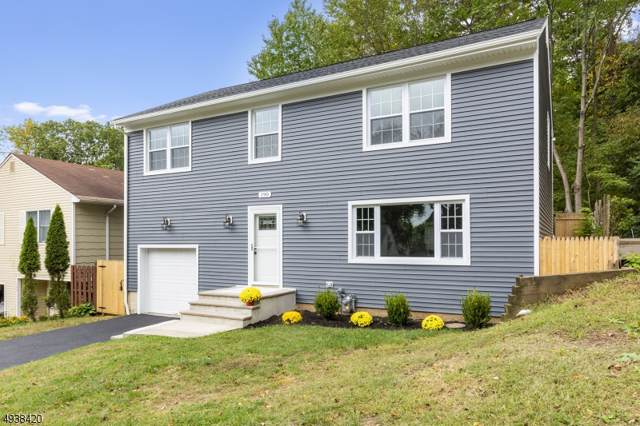 190 Mountainview Ave, Scotch Plains Twp., NJ 07076 (MLS #3594688) :: The Dekanski Home Selling Team