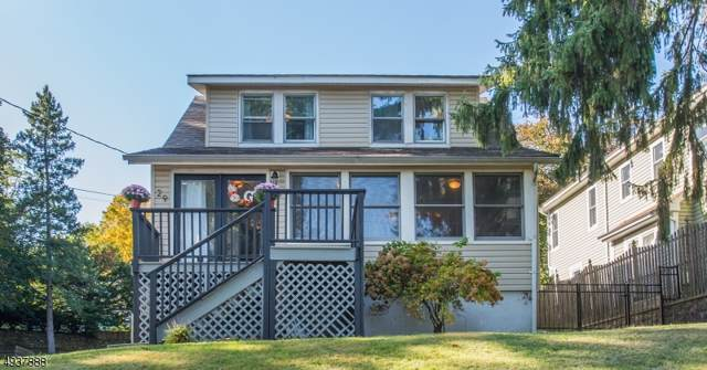 29 Marshall Ave, Rockaway Boro, NJ 07866 (MLS #3594695) :: RE/MAX Select