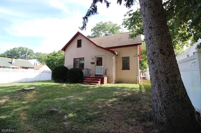 1062 Westfield Ave, Rahway City, NJ 07065 (MLS #3594705) :: Coldwell Banker Residential Brokerage