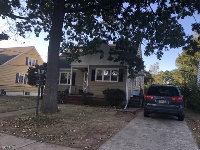 507 Chestnut St, Middlesex Boro, NJ 08846 (MLS #3594707) :: SR Real Estate Group