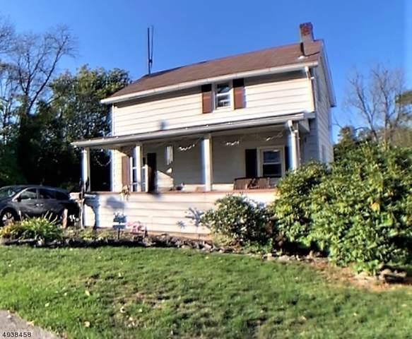 65 W Flagge St, Rockaway Boro, NJ 07866 (MLS #3594719) :: RE/MAX Select