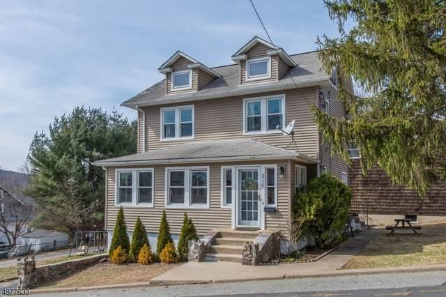 316 Highland Ave, Boonton Town, NJ 07005 (MLS #3594723) :: Weichert Realtors