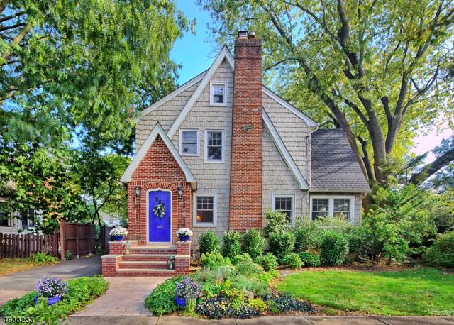 2222 Rhoda Pl, Scotch Plains Twp., NJ 07076 (MLS #3594742) :: The Dekanski Home Selling Team