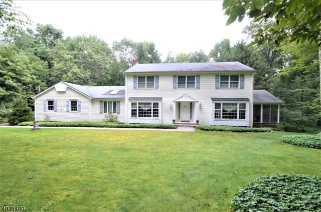 20 Wehrli Rd, Washington Twp., NJ 07853 (MLS #3594745) :: Weichert Realtors
