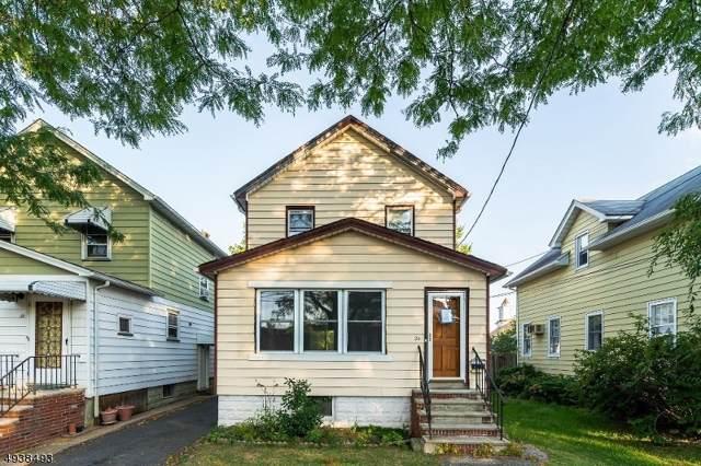 24 E Curtis St, Linden City, NJ 07036 (MLS #3594749) :: The Dekanski Home Selling Team