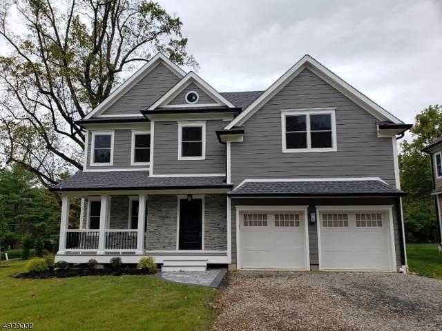3 N. Baums Court, Livingston Twp., NJ 07039 (MLS #3594780) :: SR Real Estate Group