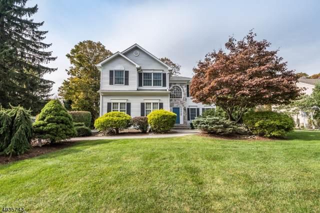 39 Marjaleen Dr, Randolph Twp., NJ 07869 (MLS #3594793) :: SR Real Estate Group
