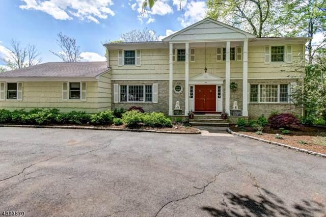 100 Shrewsbury Dr, Livingston Twp., NJ 07039 (MLS #3594794) :: SR Real Estate Group