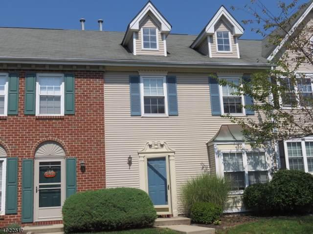 404 Red Crest Ln, Branchburg Twp., NJ 08876 (MLS #3594806) :: Mary K. Sheeran Team