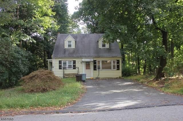 91 Mase Rd, Jefferson Twp., NJ 07849 (MLS #3594811) :: RE/MAX Select