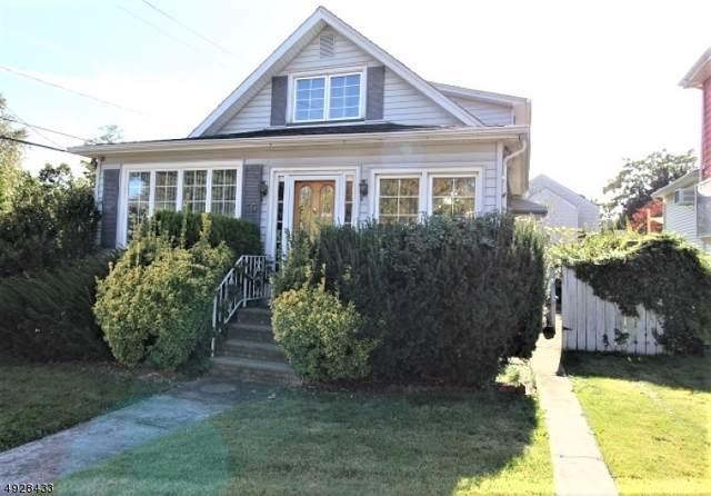 75 Gillespie Rd, Bloomfield Twp., NJ 07003 (MLS #3594819) :: Mary K. Sheeran Team