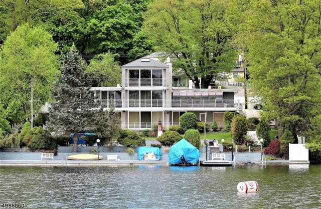 33 Cove Rd, Hopatcong Boro, NJ 07843 (MLS #3594828) :: Mary K. Sheeran Team