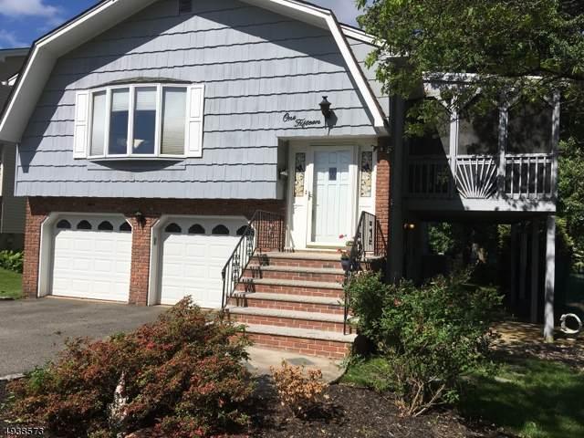 115 Evans Rd., Bloomfield Twp., NJ 07003 (MLS #3594829) :: William Raveis Baer & McIntosh