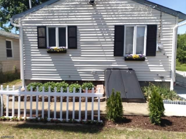 Address Not Published, Little Falls Twp., NJ 07424 (MLS #3594842) :: Mary K. Sheeran Team