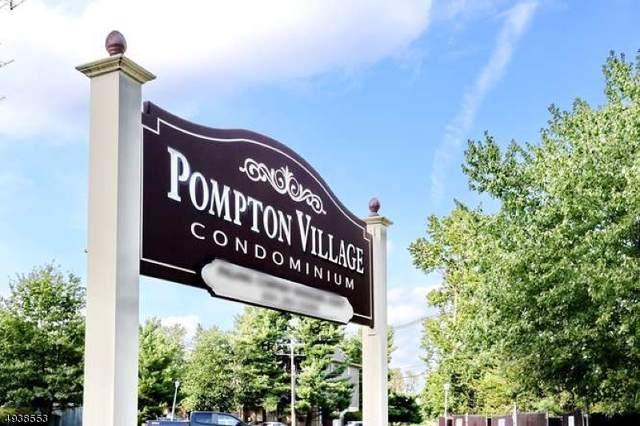 308 Federal Hill Rd #308, Pompton Lakes Boro, NJ 07442 (MLS #3594851) :: Mary K. Sheeran Team