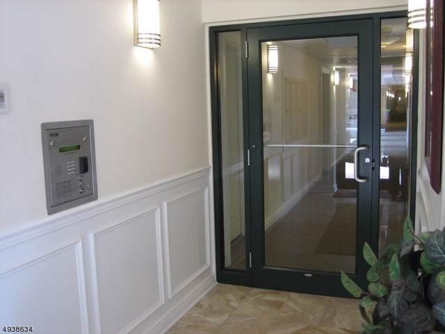 7 Prospect St 506 #506, Morristown Town, NJ 07960 (MLS #3594870) :: The Douglas Tucker Real Estate Team LLC