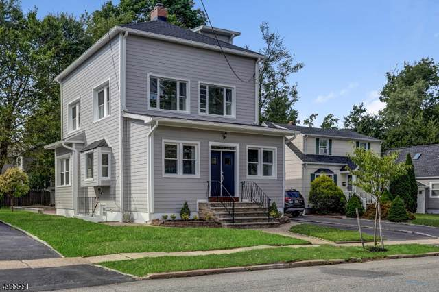 73 N Passaic Ave, Chatham Boro, NJ 07928 (MLS #3594894) :: The Debbie Woerner Team