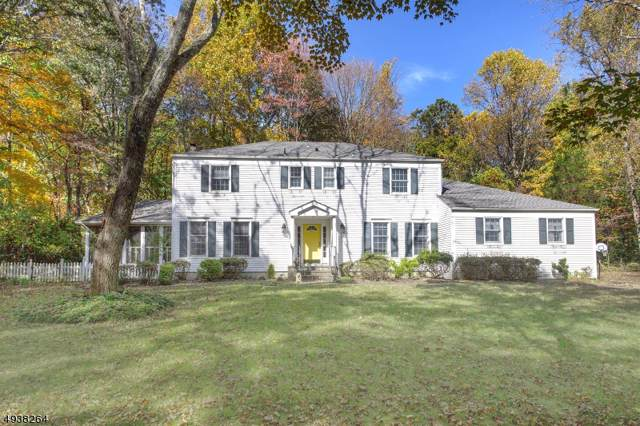 9 Stony Brook Rd, Washington Twp., NJ 07853 (MLS #3594918) :: Weichert Realtors