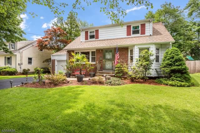 226 S Martine Ave, Fanwood Boro, NJ 07023 (MLS #3594927) :: United Real Estate - North Jersey