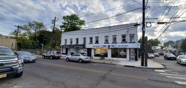 54 Pearl St, North Plainfield Boro, NJ 07060 (MLS #3594928) :: Mary K. Sheeran Team