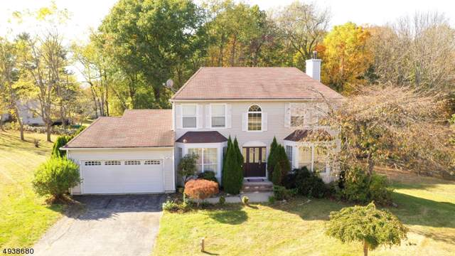 1 Apple Ridge Rd, Vernon Twp., NJ 07461 (MLS #3594934) :: RE/MAX Select