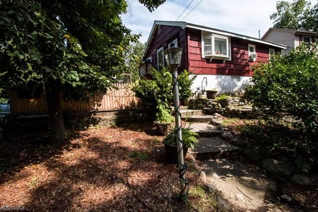 11 Oak St, Wanaque Boro, NJ 07420 (MLS #3594955) :: The Karen W. Peters Group at Coldwell Banker Residential Brokerage
