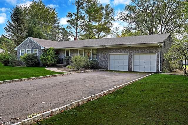 1326 Tullo Rd, Bridgewater Twp., NJ 08836 (MLS #3594956) :: SR Real Estate Group