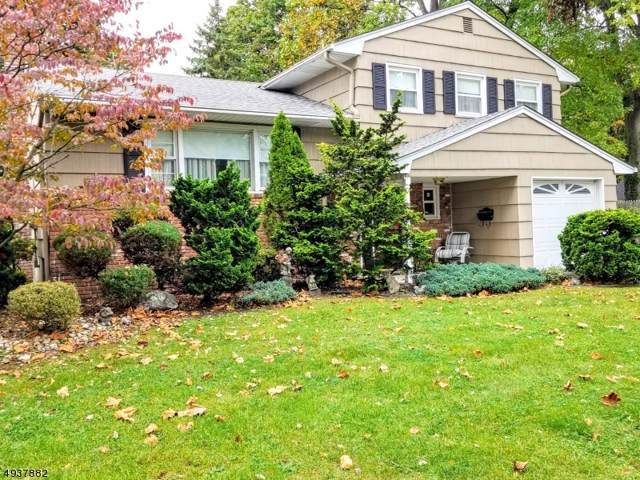 2285 Sunrise Ct, Scotch Plains Twp., NJ 07076 (MLS #3594959) :: The Dekanski Home Selling Team
