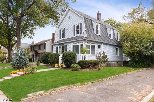 127 Washington St, Westfield Town, NJ 07090 (MLS #3594979) :: RE/MAX Select