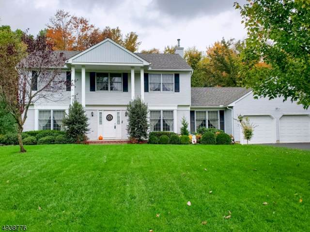 7 Shady Glen Dr, North Brunswick Twp., NJ 08902 (MLS #3595011) :: RE/MAX Platinum